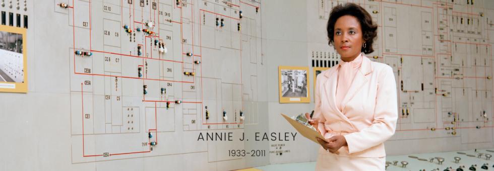 Annie J. Easley