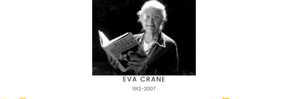 Eva Crane