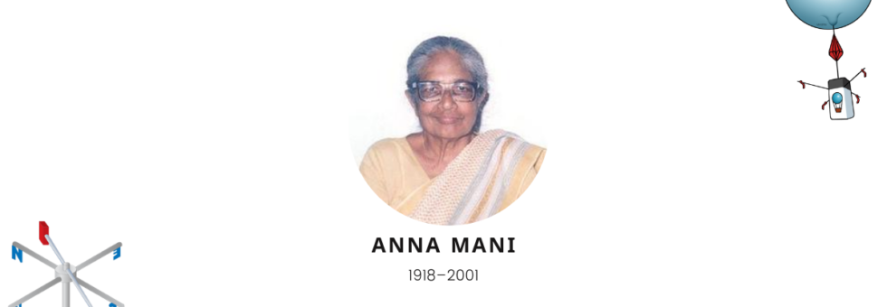 Anna Mani