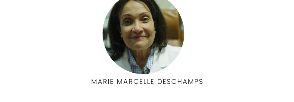 marie marcelle deschamps