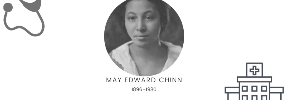May Edward Chinn