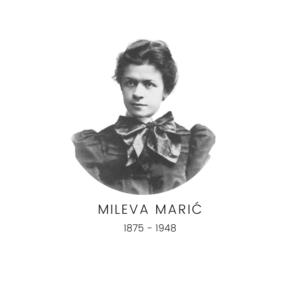 Mileva Marić