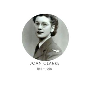 Joan Clarke
