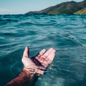 Αποστολή Αστερίας 2030: Αποκατάσταση του Ωκεανού και των υδάτων μας