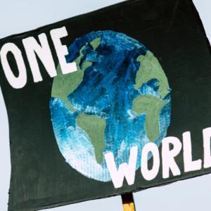 Ένα δίκαιο κλιματικό μέλλον για τους πιο ευάλωτους